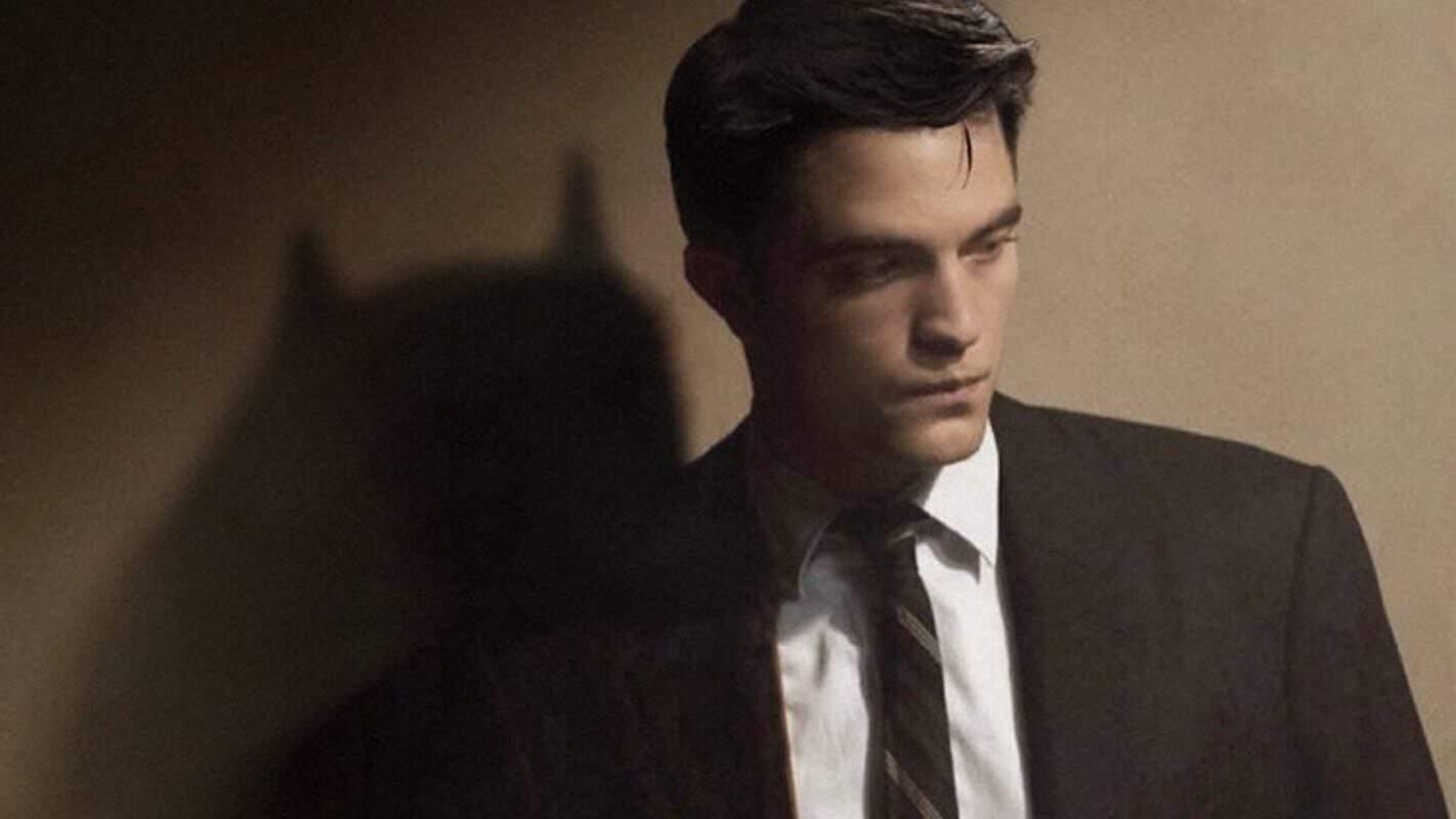 Robert Pattinson službeno potvrđen kao novi Batman