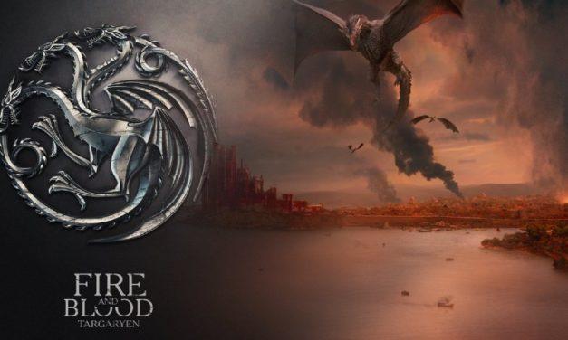 George R.R. Martin kaže da su 3 'Game Of Thrones' Spinoff serije u izradi
