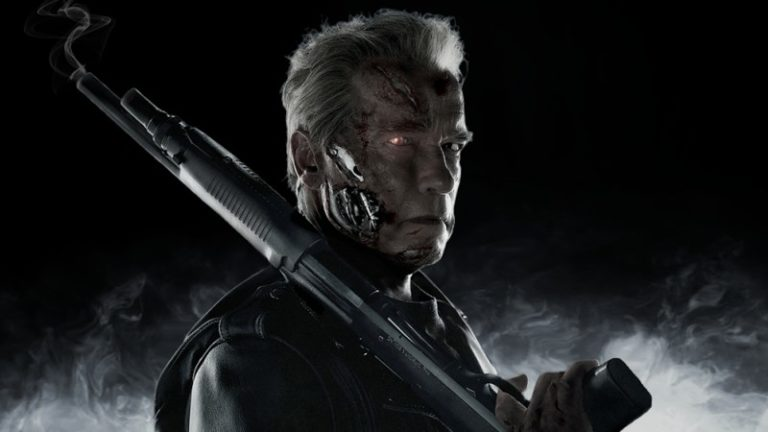 Terminator: Dark Fate teorija predviđa da je John Connor umro u alternativnoj Terminator 2 vremenskoj crti