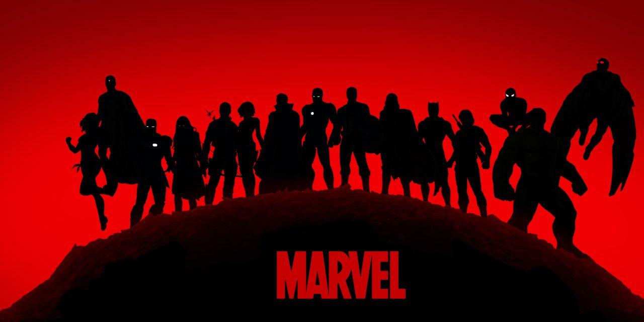 Marvel Cinematic Universe: Kviz za napredne