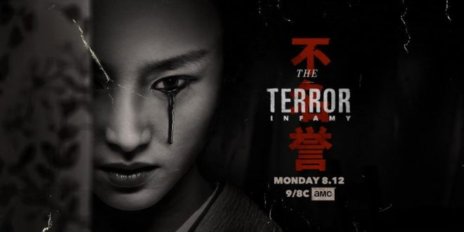 Trailer: The Terror – Infamy (Sezona 2)