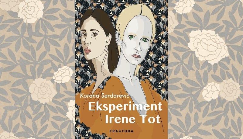 Recenzija knjige: Eksperiment Irene Toth
