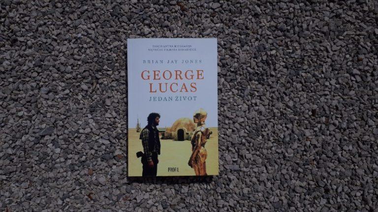 Recenzija knjige: George Lucas: Jedan život