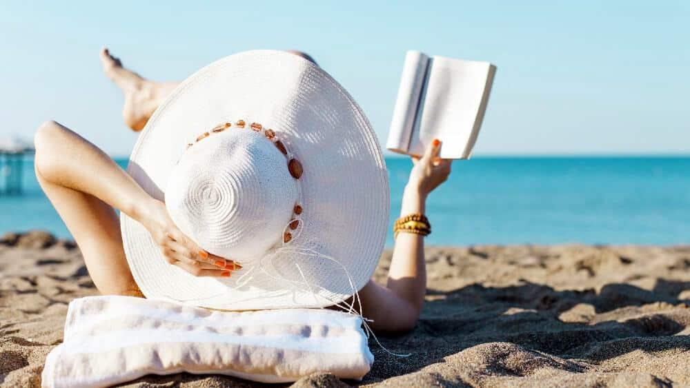 10 Najboljih Ljetnih Knjiga