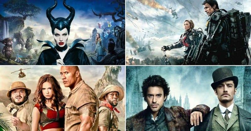 10 Nastavaka poznatih filmova koji su trenutno u razvoju