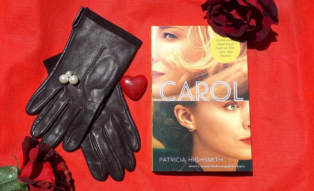 Recenzija knjige: Carol