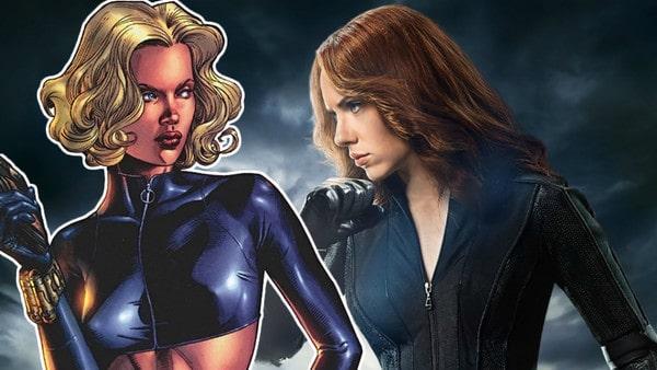 Otkriveni ključni detalji radnje filma Black Widow [glasine]