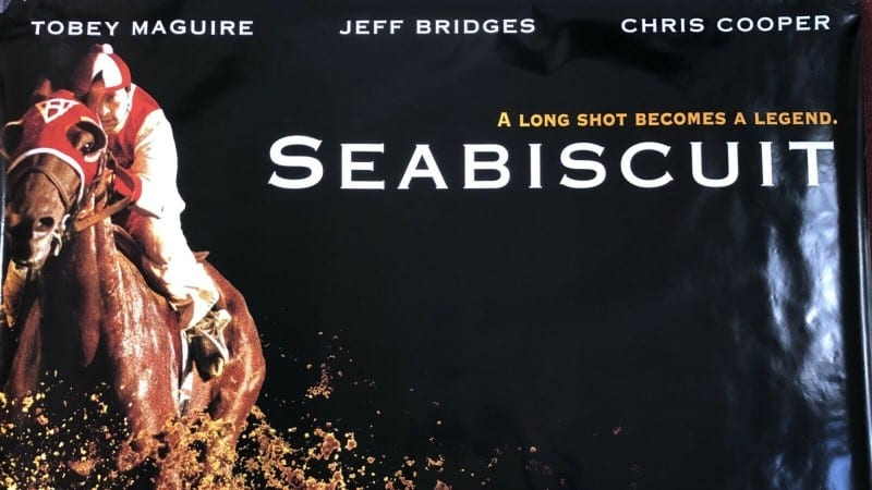 Seabiscuit (2003)