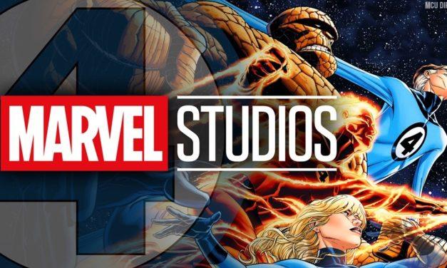 MCU 'Fantastic Four' film izlazi 2022., redatelj Ant-Mana će režirati?