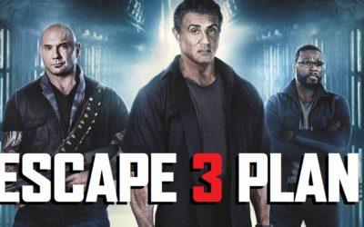 Trailer: Escape Plan 3: The Extractors (2019)