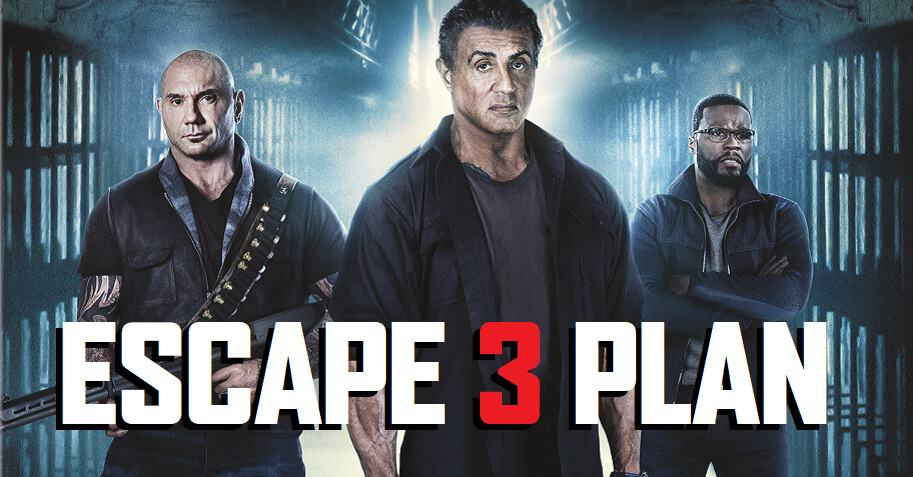 Trailer: Escape Plan 3: The Extractors (2019)