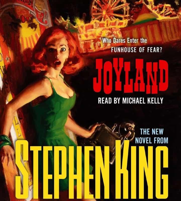 Joyland (2013)