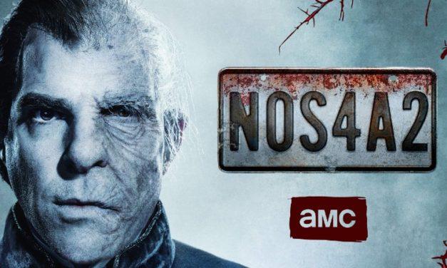 Recenzija: NOS4A2 (2019-)
