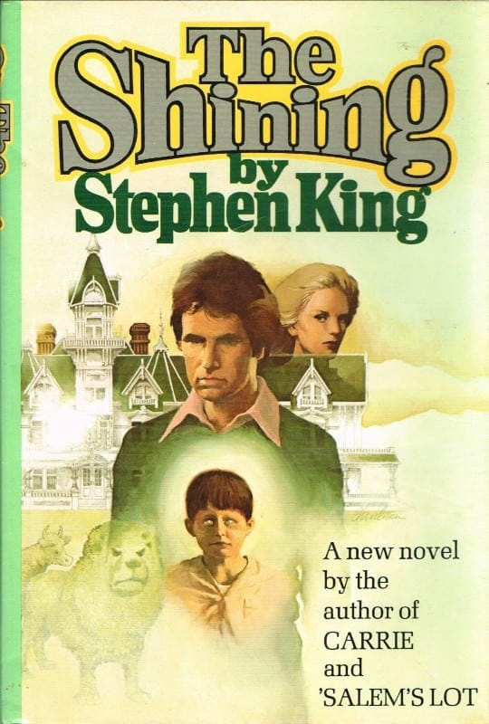 The Shining (1977)
