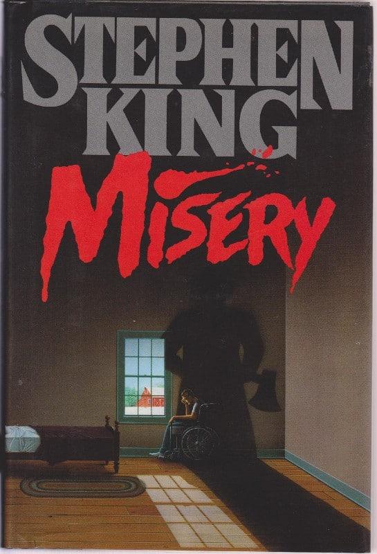 Misery (1987)