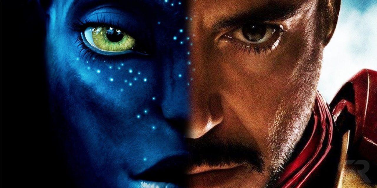 Avengers: Endgame sve bliži Avataru [zašto mislimo da ga neće prestići]
