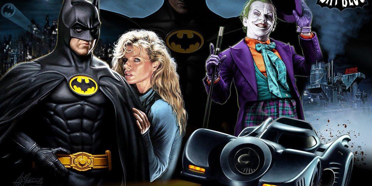 Vremeplov: Batman (1989)