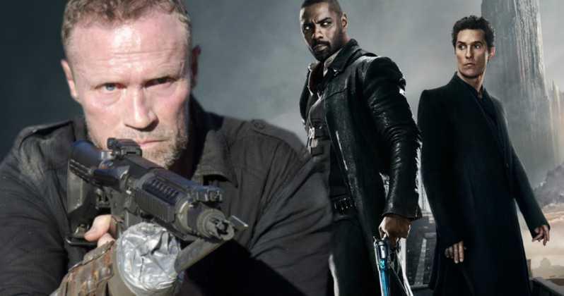 Dark Tower TV serija započinje snimanje, a Michael Rooker se pridružuje