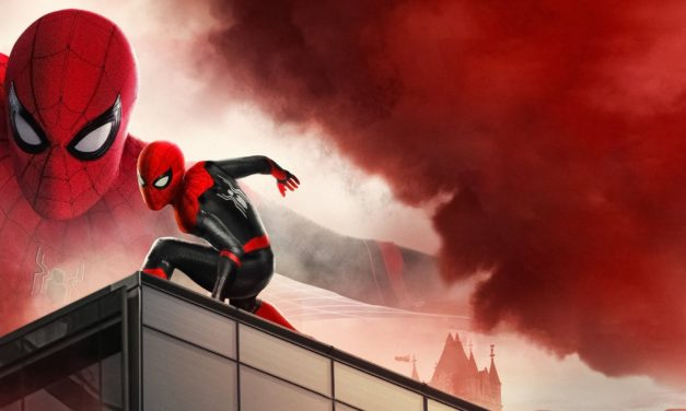 Spider-Man: Far From Home – službene promo fotografije