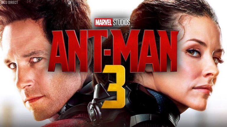 Paul Rudd nije siguran u 'Ant-Man 3'