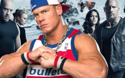 Fast & Furious 9: John Cena se pridružio ekipi na setu