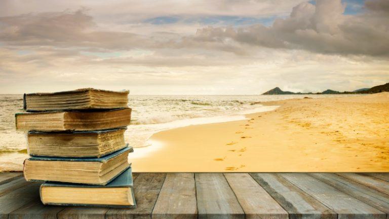 17 Knjiga koje ne smijete propustiti ovog ljeta
