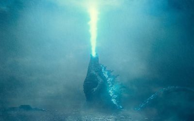 Recenzija: Godzilla: King of the Monsters (2019)