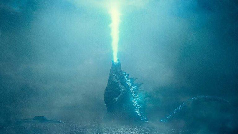 Recenzija: Godzilla: King of the Monsters (2019)