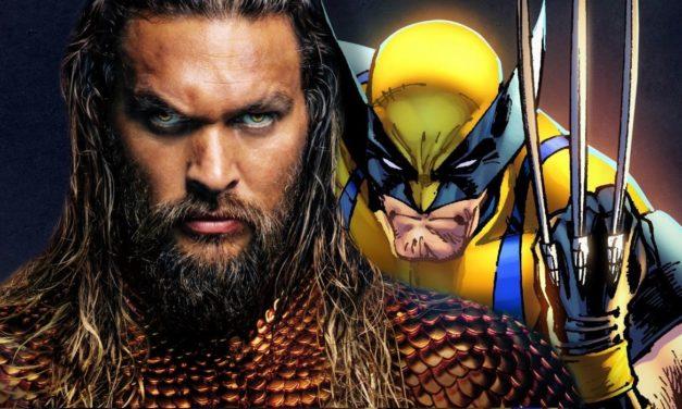 'Aquaman' zvijezda Jason Mamoa želi biti novi Wolverine