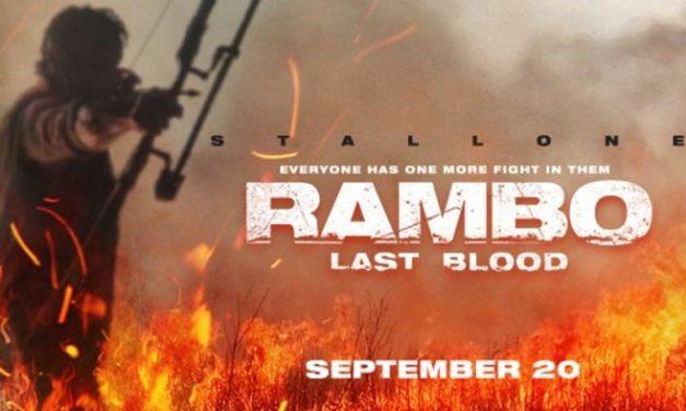 Rambo 6 će se dogoditi ako Last Blood bude hit