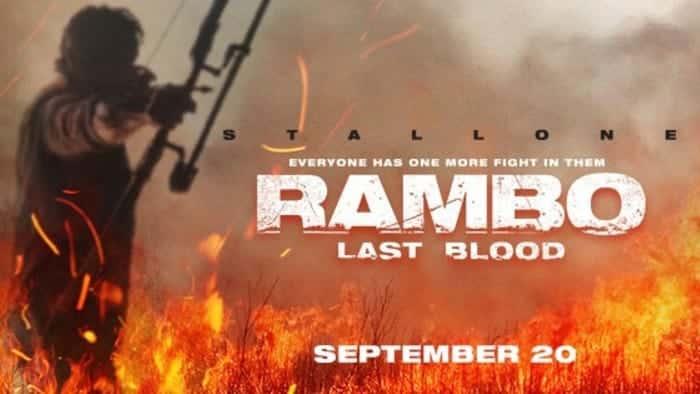 Rambo: Last Blood Prve Reakcije Kritičara