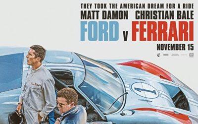 Trailer: Ford v. Ferrari (2019)