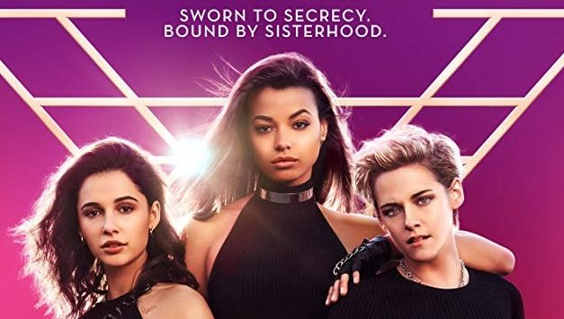 Trailer: Charlie's Angels (2019)