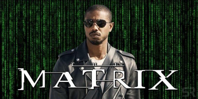 Michael B. Jordan će glumiti u novom Matrix filmu?