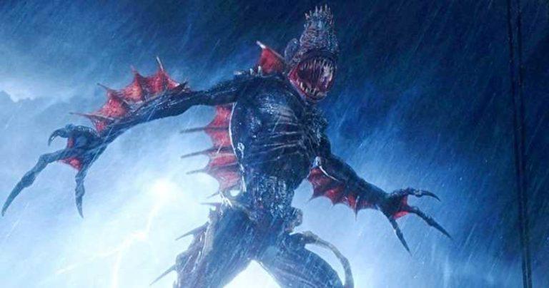 Aquaman Spinoff The Trench će biti više film o čudovištima nego superherojima