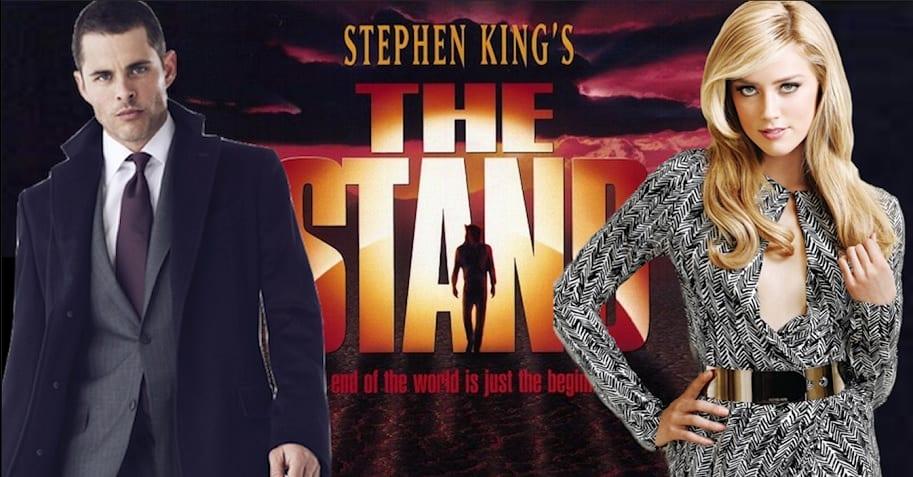 Nova Stephen Kingova serija 'The Stand' okuplja zvjezdanu ekipu