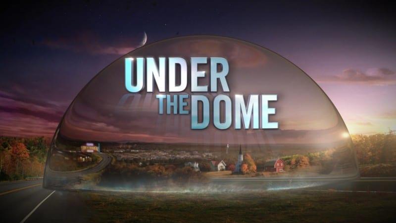 Stephen King želi da Netflix napravi remake serije Under the Dome