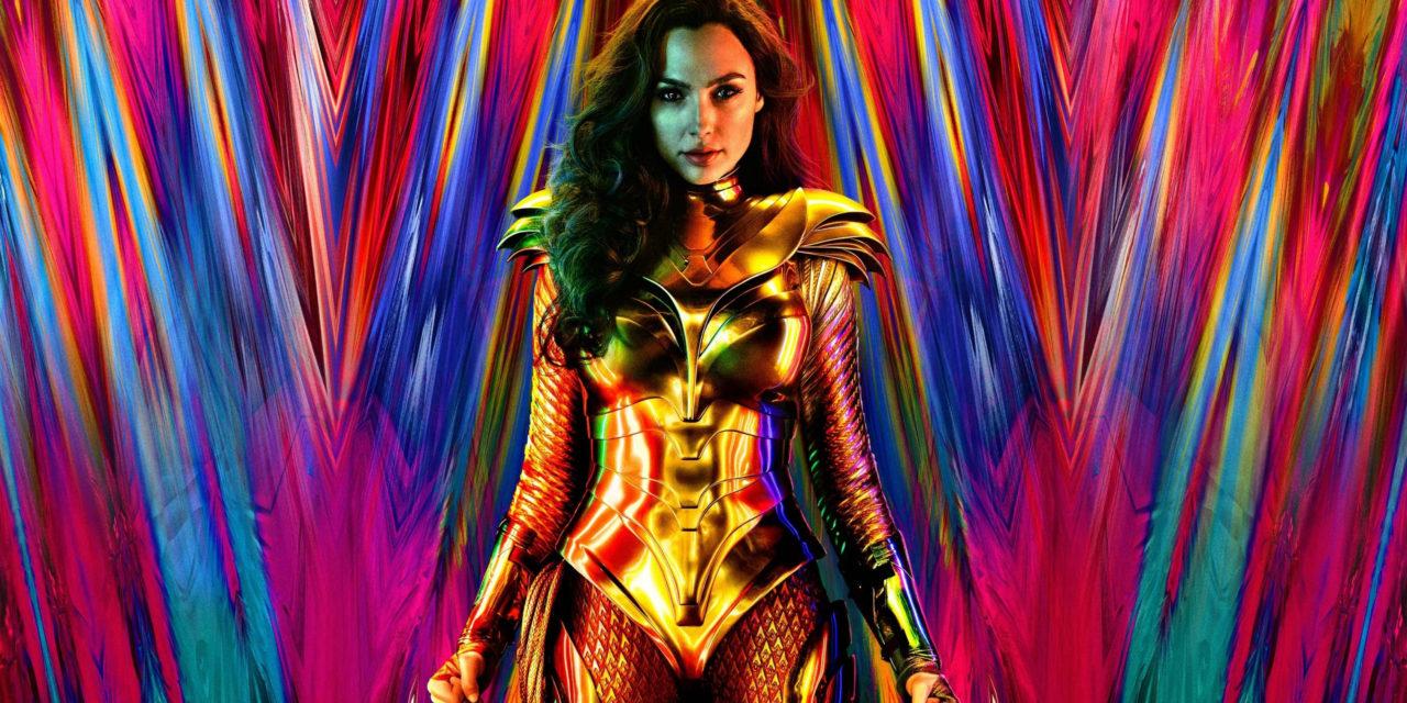 Wonder Woman 1984: Procurile pojedinosti o radnji i novim likovima [glasine]