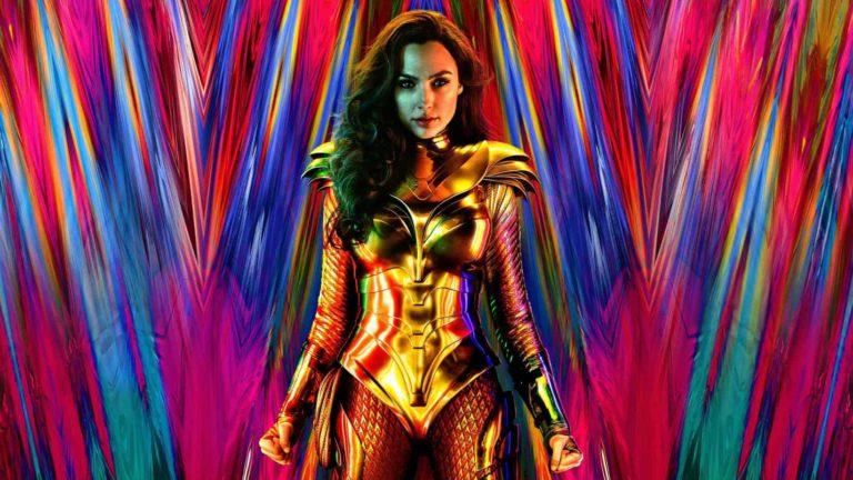 'Wonder Woman 1984' nova iza kulisa slika otkriva novu Amazonku