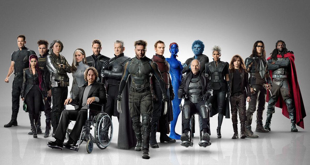 Top lista: X-Men serijal (2000-2019)