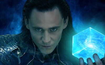 Marvel otkrio prvi pogled na Loki seriju!