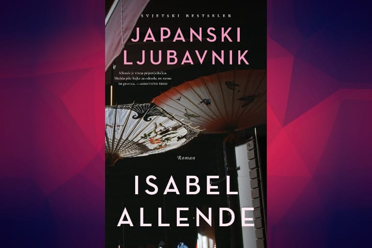 Recenzija knjige: Japanski ljubavnik