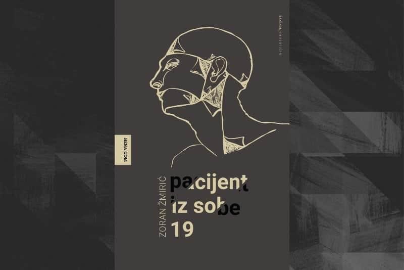 Recenzija knjige: Pacijent iz sobe 19