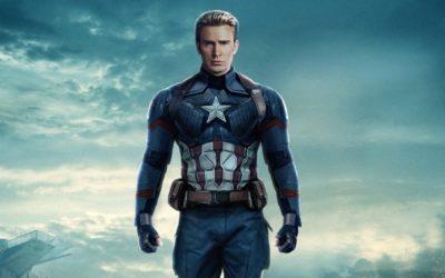 10 Najboljih filmova Chris Evans