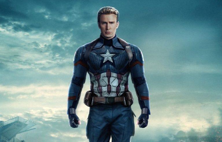 Chris Evans otkriva hoće li se vratiti u Marvelovoj seriji 'Falcon and the Winter Soldier'