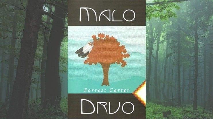 Recenzija knjige: Malo Drvo
