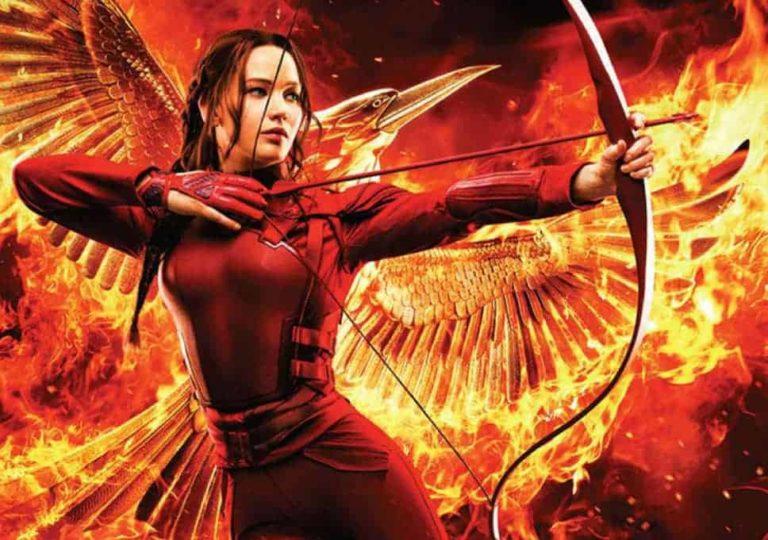 Hunger Games (Igre Gladi) Prequel knjiga stiže 2020; Lionsgate planira novi film