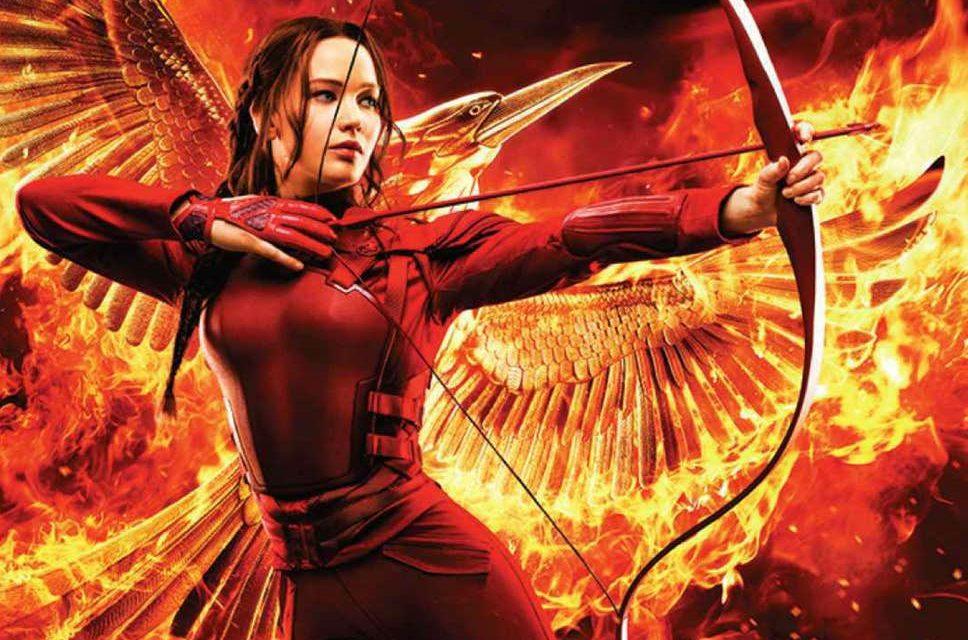 'The Hunger Games' prequel film u izradi