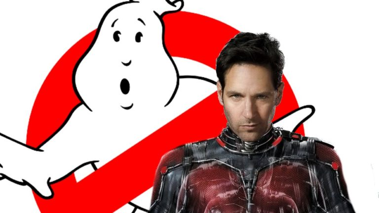 Ant-Man zvijezda Paul Rudd pridružuje se novom Ghostbusters filmu