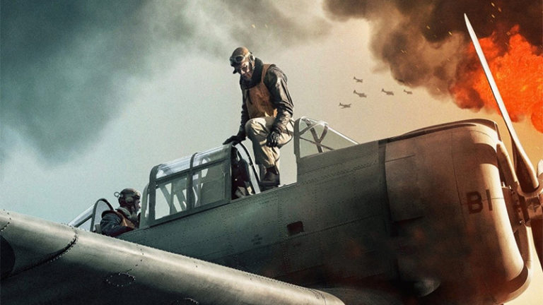 Trailer: Midway (2019)
